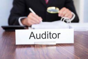 Auditorun peşəkar fəaliyyəti, Auditor olmaq vakansiya