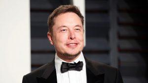 Elon Musk, Elon Musk-ın sərvəti,