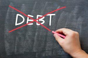 Kreditlərin silinməsi