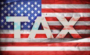 ABŞ vergi sistemi,