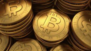 Bitkoinin qiyməti,