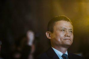 Jack Ma, uğurlu iş, motivasiya,