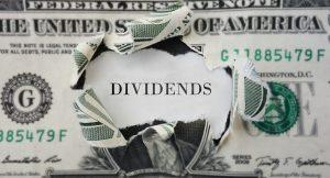 dividendlər, dividend,