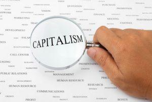 Kapitalizm nə vaxt işə yarayır
