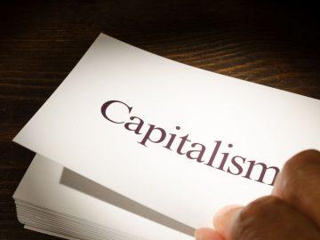 Kapitalizm,